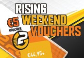 €5 Gift Code (G2Play) - One per Account!