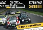 RaceRoom - ADAC GT Masters Experience 2014 DLC Steam CD Key