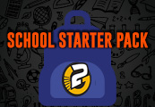 G2play School Starter Pack Gift Code - one per account!