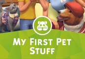 The Sims 4 - My First Pet Stuff DLC Origin CD Key