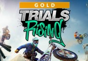 Trials Rising Gold Edition XBOX One CD Key