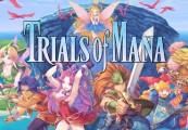 Trials of Mana Steam CD Key