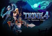 Trine 4: The Nightmare Prince Steam CD Key