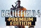 Battlefield 4 Premium Edition EU XBOX One CD Key