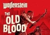 Wolfenstein: The Old Blood RoW Steam CD Key