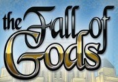 The Fall of Gods Steam CD Key