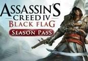 Assassin's Creed IV Black Flag - Season Pass Uplay CD Key