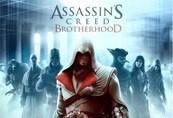 Assassin's Creed Brotherhood Uplay CD Key