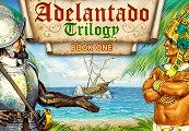 Adelantado Trilogy: Book one Steam CD Key