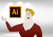 Adobe Illustrator Essentials for Character Design ShopHacker.com Code