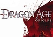 Dragon Age: Origins EU Steam CD Key