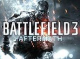 Battlefield 3 - Aftermath Expansion Pack DLC Origin CD Key