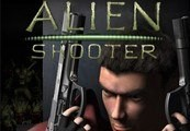 Alien Shooter Revisited Steam CD Key