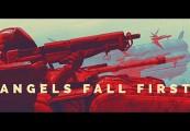 Angels Fall First Steam CD Key