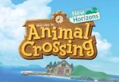 Animal Crossing: New Horizons NA Nintendo Switch CD Key