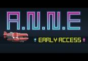 A.N.N.E Steam CD Key