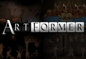 ArtFormer the Game Steam CD Key