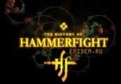 Hammerfight Steam CD Key