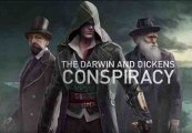 Assassin's Creed Syndicate - The Darwin and Dickens Conspiracy DLC Uplay CD Key