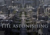 The Astonishing Game Steam CD Key