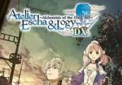 Atelier Escha & Logy: Alchemists of the Dusk Sky DX Steam CD Key