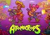 Atomicrops EU Epic Games CD Key