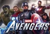 Marvel's Avengers PRE-ORDER Steam CD Key