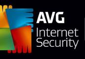 AVG Internet Security 2018 Key (1 Year / 1 PC)
