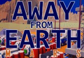 Away From Earth: Mars Steam CD Key