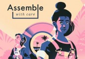Assemble with Care EU Steam Altergift