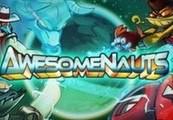 Awesomenauts Steam CD Key