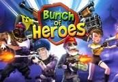 Bunch of Heroes Steam CD Key