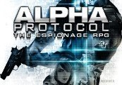 Alpha Protocol Steam CD Key