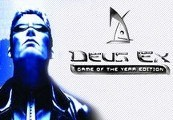 Deus Ex: Game of the Year Edition Steam Gift