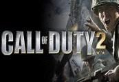 Call of Duty 2 Steam CD Key