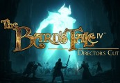 The Bard's Tale IV: Director's Cut - Standard Edition Steam Altergift