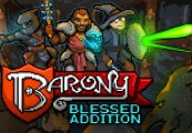 Barony: Blessed Addition GOG CD Key