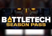 BATTLETECH Season Pass Steam CD Key