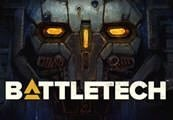 BATTLETECH EU Steam CD Key