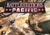 Battlestations Pacific Steam CD Key