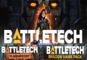 BATTLETECH Bundle Steam CD Key