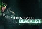 Tom Clancy's Splinter Cell Blacklist Uplay CD Key
