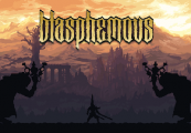 Blasphemous RU VPN Activated Steam CD Key