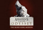 Assassin's Creed Odyssey - Blind King mission DLC PS4 CD Key