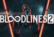 Vampire: The Masquerade - Bloodlines 2 Unsanctioned Edition PRE-ORDER Steam Altergift