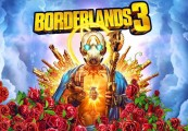 Borderlands 3 PRE-ORDER EU Epic Games CD Key