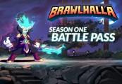 Brawlhalla - Battle Pass Season 1 DLC Steam Altergift