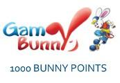 1000 Bunny Points MALAYSIA