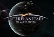 Interplanetary Enhanced Edition Steam CD Key