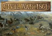 Civil War: 1861 Steam CD Key